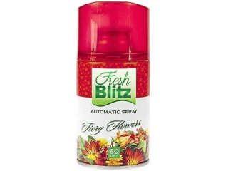 Kala FreshBlitz wk³ad do od¶wie¿acza 260ml Fiery Flowers