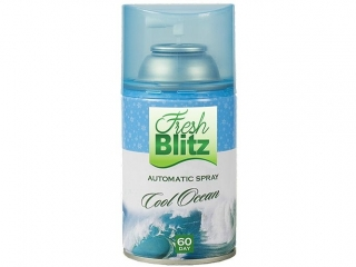 Kala FreshBlitz wk³ad do od¶wie¿acza 260ml Cool Ocean