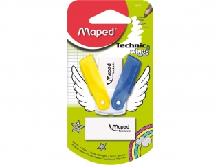 Gumka MAPED Wings Technik (2szt)