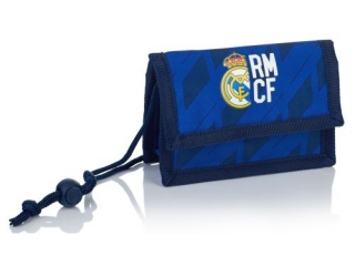 Portfelik na szyjê ASTRA RM-130 Real Madrid Color 4