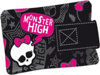 Etui na telefon Monster High