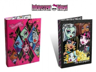 Segregegator A5 Monster High